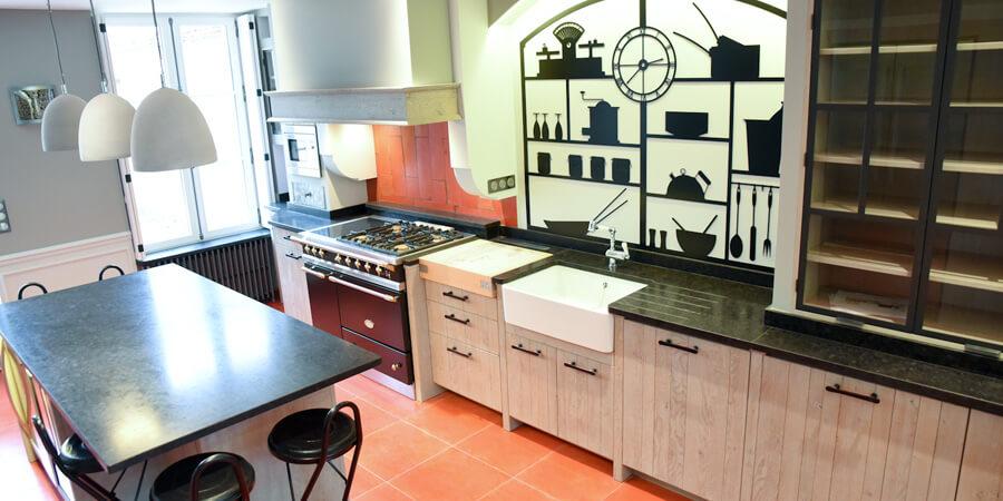 Quel four choisir pour votre cuisine ?