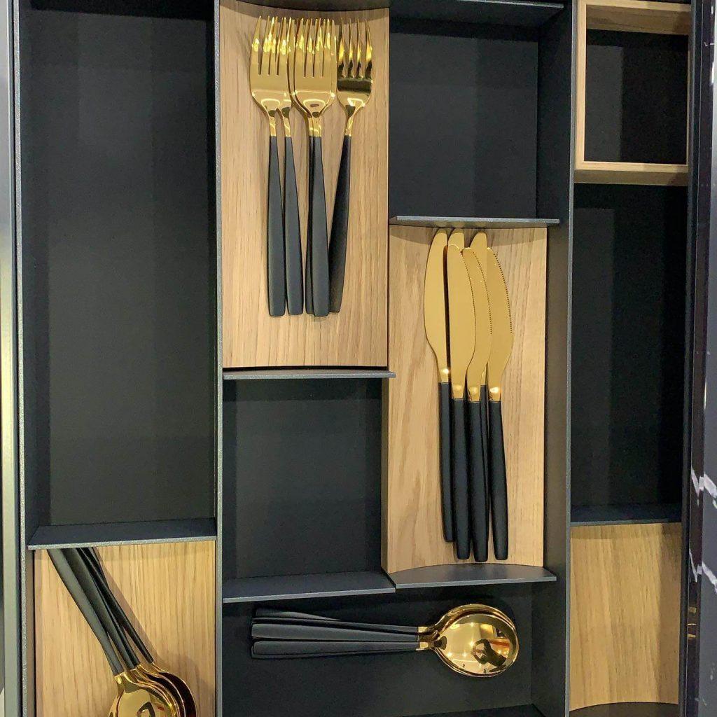 Nouvel Aménagement de tiroir